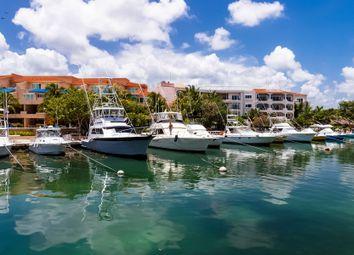 Thumbnail 2 bed apartment for sale in Quinta Aqua Luxury Condos, Puerto Aventuras, Mexico