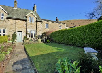 Thumbnail 2 bed terraced house for sale in Moor View, Buckden, Skipton
