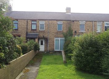 Thumbnail 3 bed terraced house to rent in Elder Sqaure, Ashington