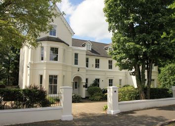 Thumbnail 1 bed flat for sale in Kingsdowne Road, Surbiton