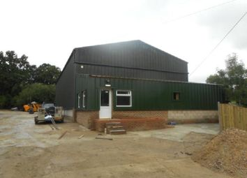 Thumbnail Industrial to let in Guildford Road, Rudgwick
