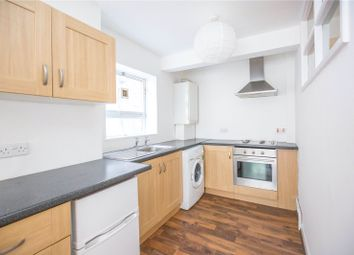 Thumbnail 2 bedroom flat for sale in Rowlands Close, North Hill, London