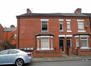 Thumbnail 4 bedroom end terrace house for sale in Crosfield Grove, Gorton, Manchester