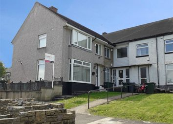 Thumbnail 3 bed end terrace house for sale in Parkstone Drive, Bradford, West Yorkshire