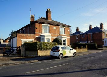 Thumbnail 3 bed semi-detached house for sale in Stroud Road, Linden, Gloucester