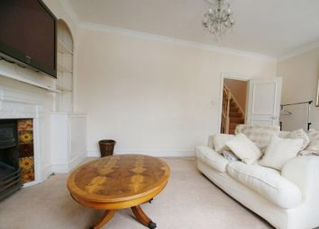 Thumbnail 3 bed flat to rent in Lysia Street, Fulham, London