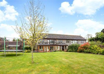 Thumbnail 4 bed semi-detached house for sale in Tibberton Lane, Tibberton, Gloucester, Gloucestershire