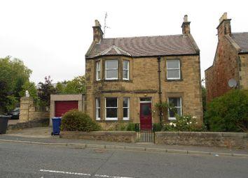 Thumbnail 3 bed detached house to rent in Bonnyrigg Road, Eskbank, Midlothian