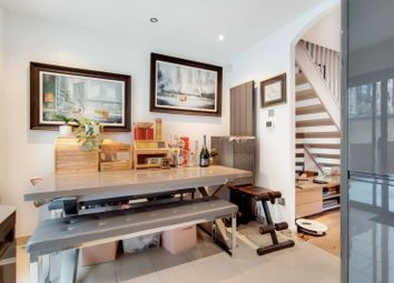 Thumbnail 2 bed property for sale in Gatcombe Road, Royal Docks, London