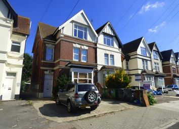 Thumbnail 2 bedroom flat for sale in Stubbington Avenue, Portsmouth