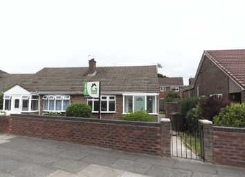 Thumbnail 2 bed bungalow to rent in Lunar Drive, Bootle