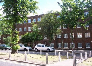 Thumbnail 1 bed flat to rent in Burnham Court, Hendon, Hendon, London