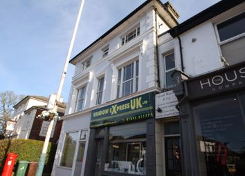 Thumbnail 2 bed flat to rent in London Road, Southborough, Tunbridge Wells