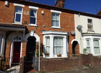 Thumbnail 3 bed terraced house for sale in Bedford, Beds