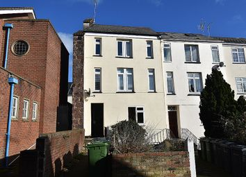 Thumbnail 2 bed maisonette for sale in Grosvenor Place, Close To City Centre, Exeter