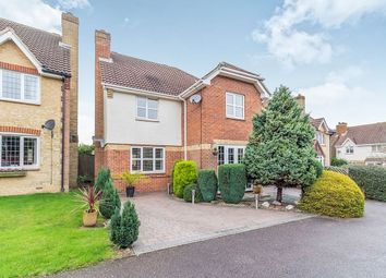 Thumbnail 6 bed detached house for sale in Laurie Gray Avenue, Blue Bell Hill, Chatham
