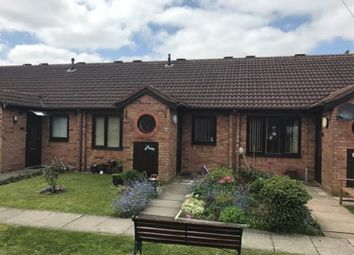 Thumbnail 2 bed terraced bungalow for sale in Harden Keep, Millpool Way, Smethwick