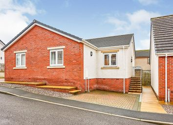 Thumbnail 2 bed bungalow for sale in Sheila Fell Close, Aspatria, Wigton, Cumbria