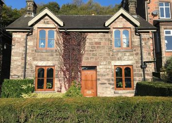 Thumbnail 3 bed cottage for sale in Dunwood Lane, Rudyard, Leek, Staffordshire