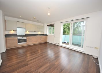 Thumbnail 1 bed flat to rent in Clark Grove, Ilford
