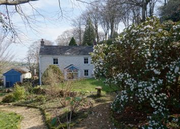 Thumbnail 3 bed cottage for sale in Ponsanooth, Truro