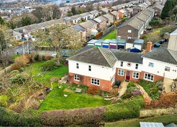 Thumbnail 6 bed detached house for sale in Hareshaw House, Woodburn Terrace, Prudhoe