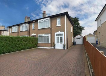 Thumbnail 3 bed end terrace house for sale in Wright Street, Renfrew