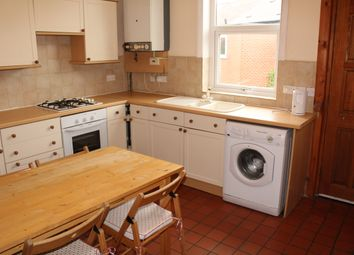 Thumbnail 3 bed shared accommodation to rent in Ratcliffe Road, Sheffield