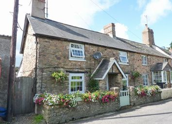 Thumbnail 2 bed cottage for sale in Exebridge, Dulverton