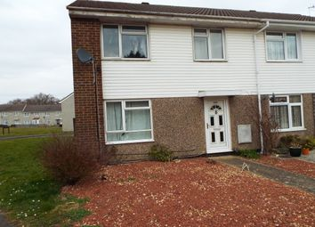 Thumbnail 3 bed semi-detached house to rent in Falkland Road, Chandler's Ford, Eastleigh