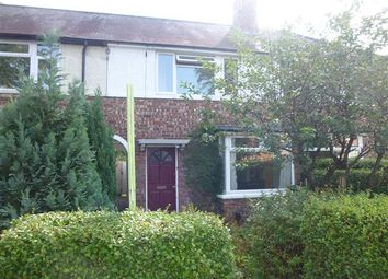 Thumbnail 2 bed terraced house for sale in Melrosegate, York