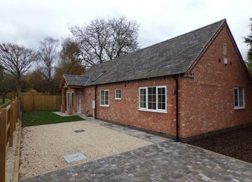 Thumbnail 3 bed bungalow for sale in Nether Gate, Clifton Village, Nottingham, Nottinghamshire