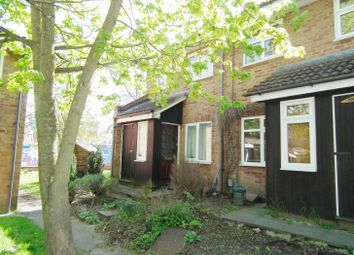 Thumbnail 1 bed end terrace house to rent in Waverley Court, Woking, Surrey