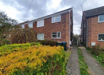 2 bed maisonette to rent in Shirlett Close, Coventry CV2
