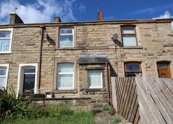 Thumbnail 2 bed terraced house to rent in Garden Street, Padiham, Burnley