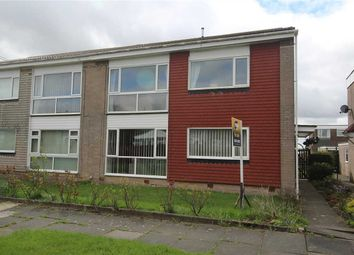 Thumbnail 2 bedroom flat for sale in Harwood Close, Whitelea Grange, Cramlington