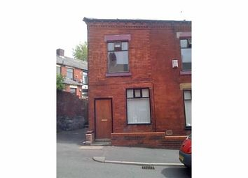 Thumbnail 3 bed end terrace house to rent in Horsedge Street, Oldham