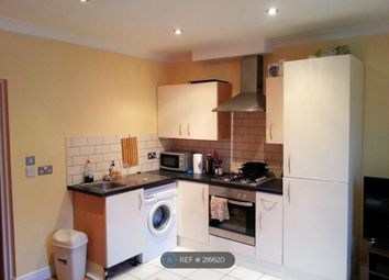 1 bed flat to rent in Princess Street, Luton LU1