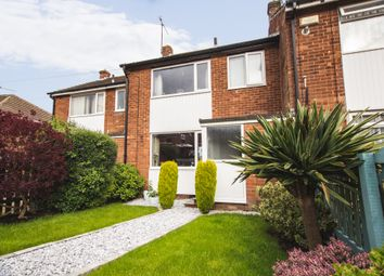3 bed town house for sale in Swift Road, Grenoside, Sheffield S35