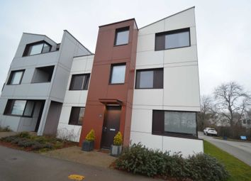 Thumbnail 4 bedroom semi-detached house for sale in Milland Way, Oxley Park, Milton Keynes