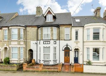 Thumbnail 6 bed terraced house for sale in Clarendon Street, Bedford, Bedfordshire