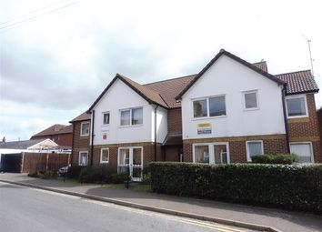 Thumbnail 1 bed flat for sale in Bellbanks Road, Hailsham