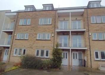 Thumbnail 4 bed town house for sale in Wycoller View, Laneshawbridge, Lancashire