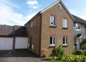 Thumbnail 3 bed property for sale in The Forstal, Hadlow, Tonbridge