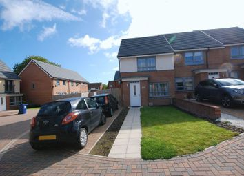 2 bed property for sale in Byrewood Walk, Newcastle Upon Tyne NE3