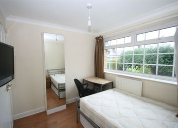 Thumbnail 1 bed semi-detached house to rent in Myrtle Grove, Beeston, Nottingham
