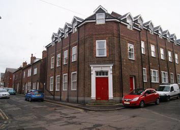 Thumbnail 1 bed flat to rent in The Old Post Office, Exchange Street, Normanton