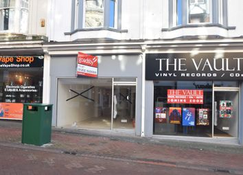 Thumbnail Restaurant/cafe to let in 90 Old Christchurch Road, Bournemouth