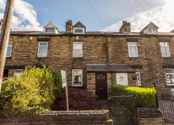 3 bed terraced house for sale in 43 Sheffield Road, Barnsley S70