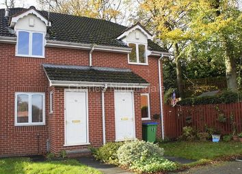Thumbnail 2 bed semi-detached house for sale in Royle Road, Rochdale, Greater Manchester.